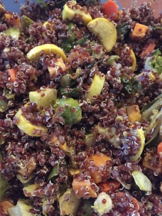 quinoa-mixed-veggies